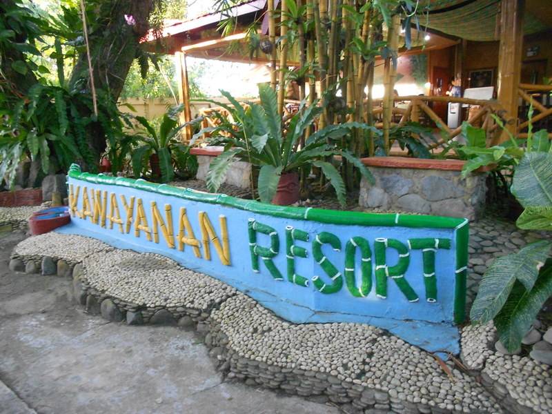 Kawayanan Resort Puerto Princesa Palawan Philippines