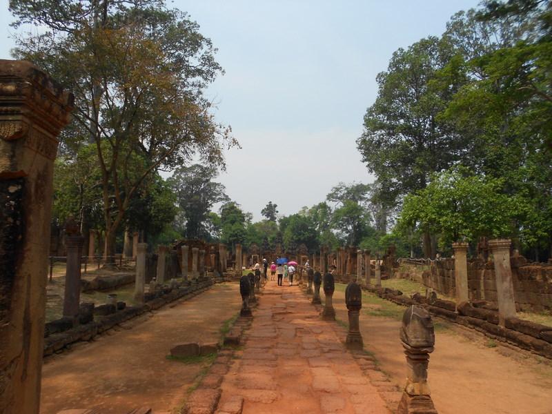 Landmine Museum Cambodia images