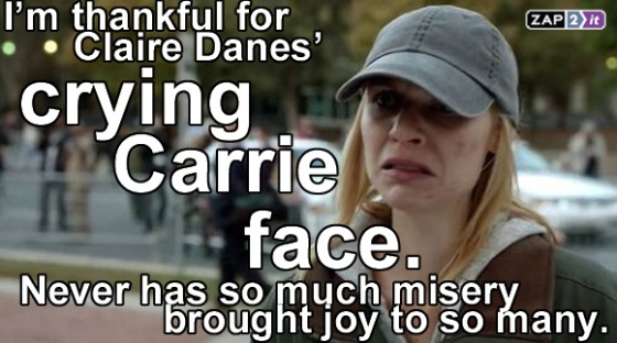 crying-carrie-homeland-thankful