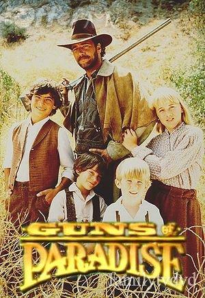 gunsofparadise1988tvseriesondvdfreeshipping7016
